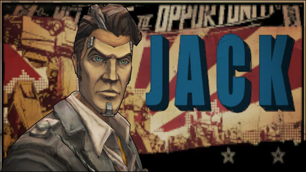 borderlands 2 handsome jack battle glitch