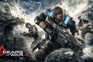 gears of war 4 digital download code nvidia