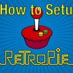 how to setup retropie on raspberry pi