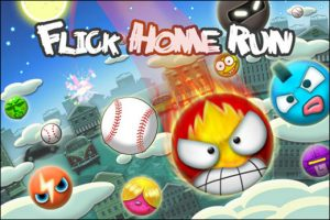 flick homerun review