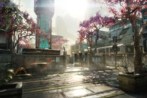 titanfall 2 angel city dlc free