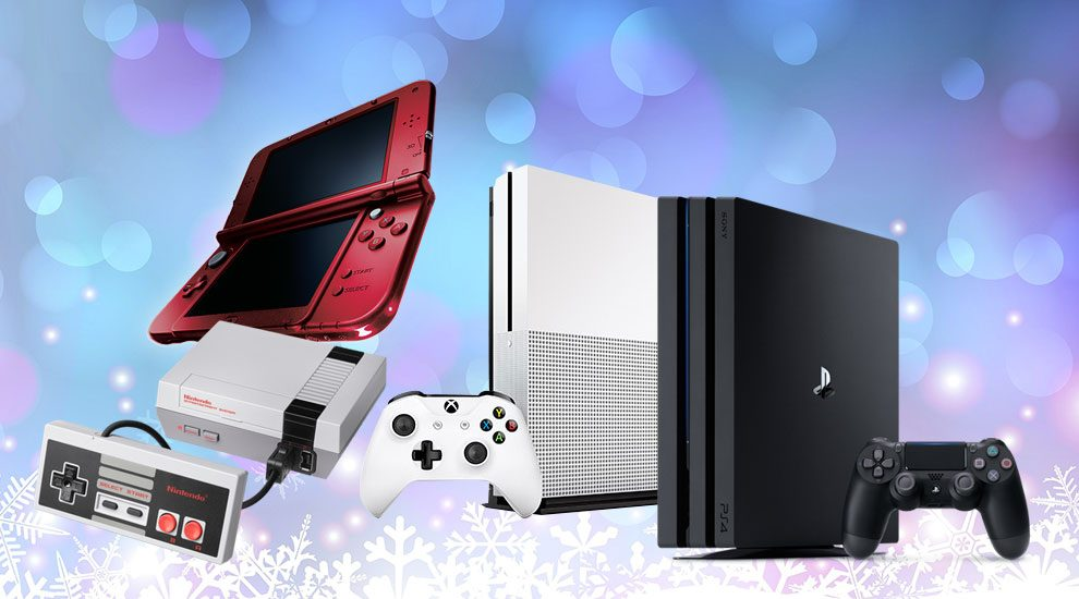 Holiday Gaming Buying Guide For Non Gamers Type 2 Gaming