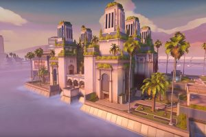 overwatch oasis map dlc trailer