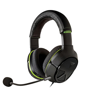 turtle beach ear force xo gaming headset