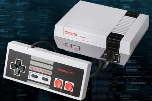 how to hack the nes classic edition