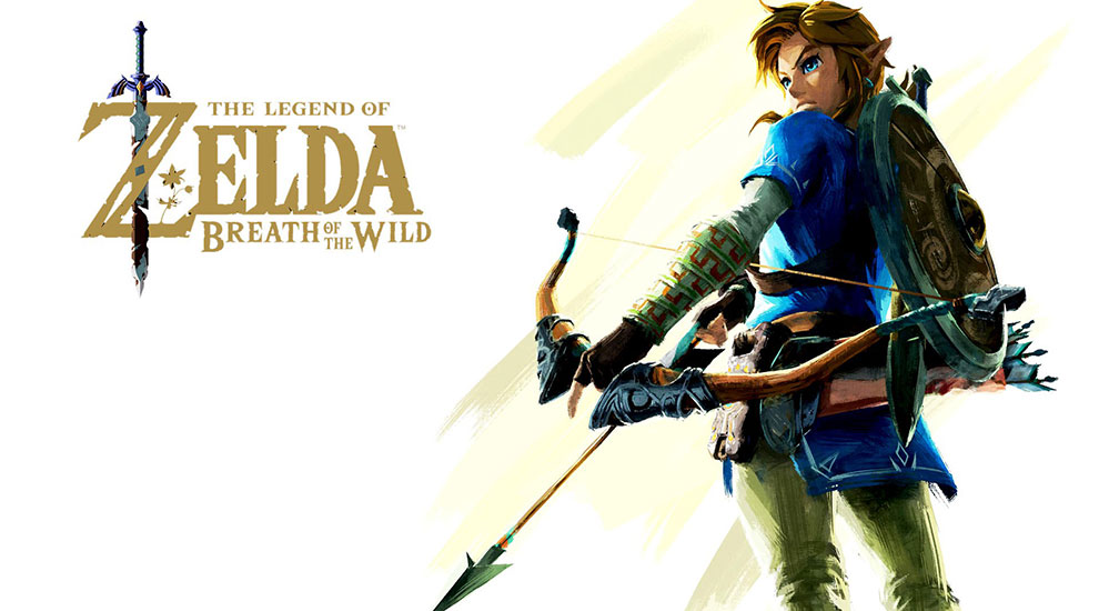 1_The Legend of Zelda Breath of the Wild_1