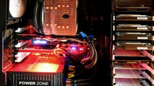 building gaming computer tips