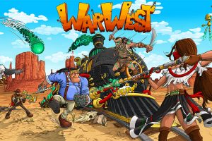 warwest mobile game