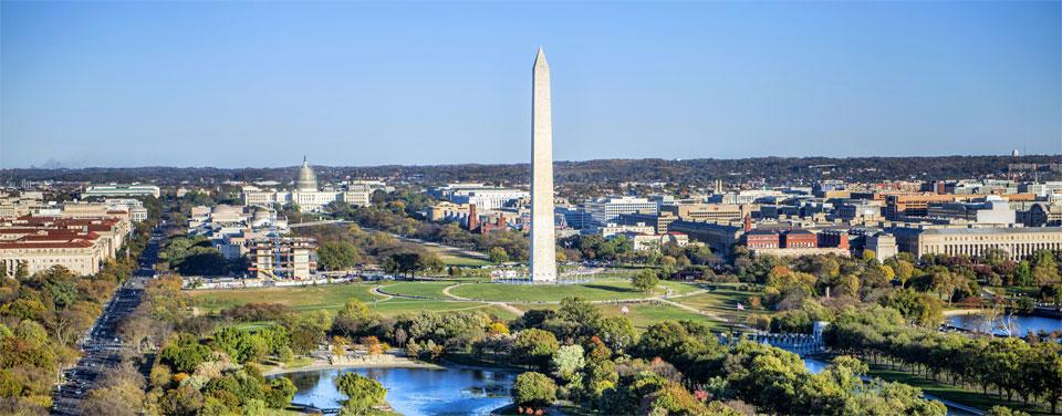 Washington-Monument