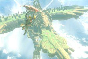1_The Legend of Zelda Breath of the Wild_2
