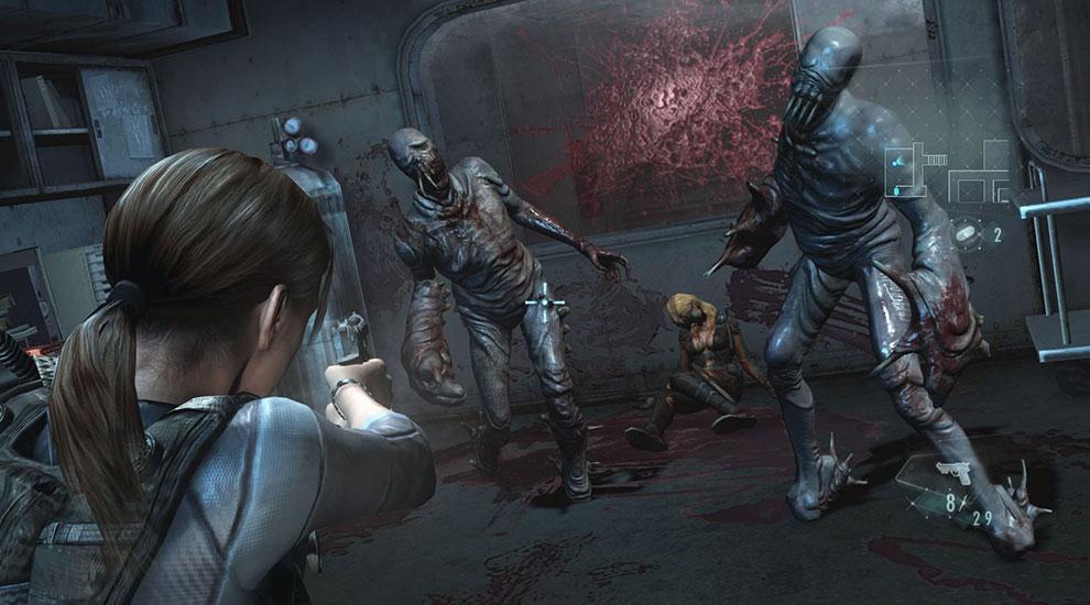 7_Resident Evil Revelations_2