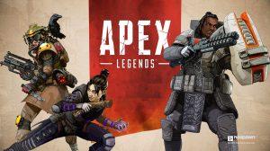 apex legends fortnite blackout